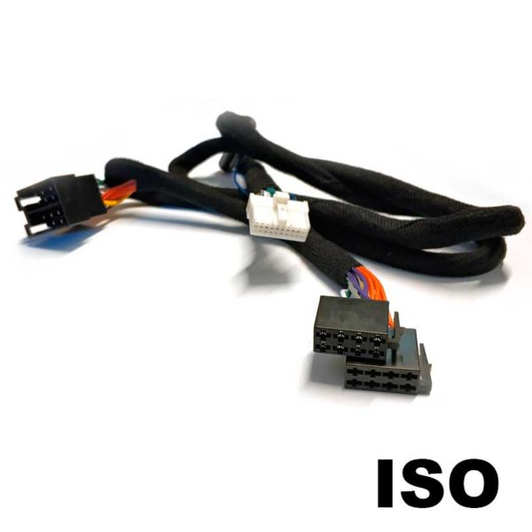BLAM Cable ISO 2