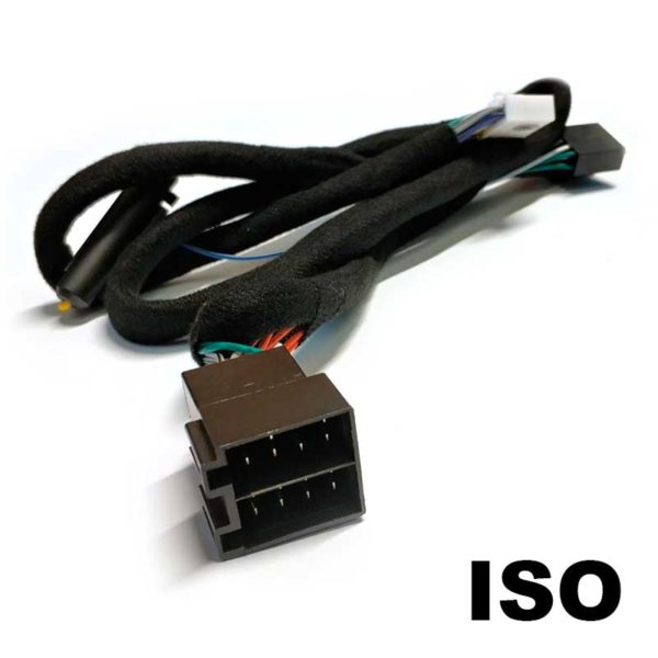BLAM Cable ISO