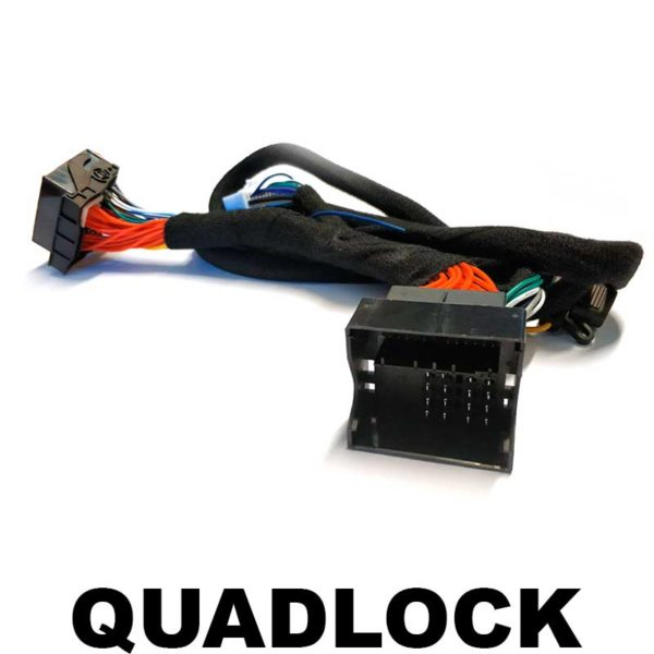 BLAM Cable Quadlock 2