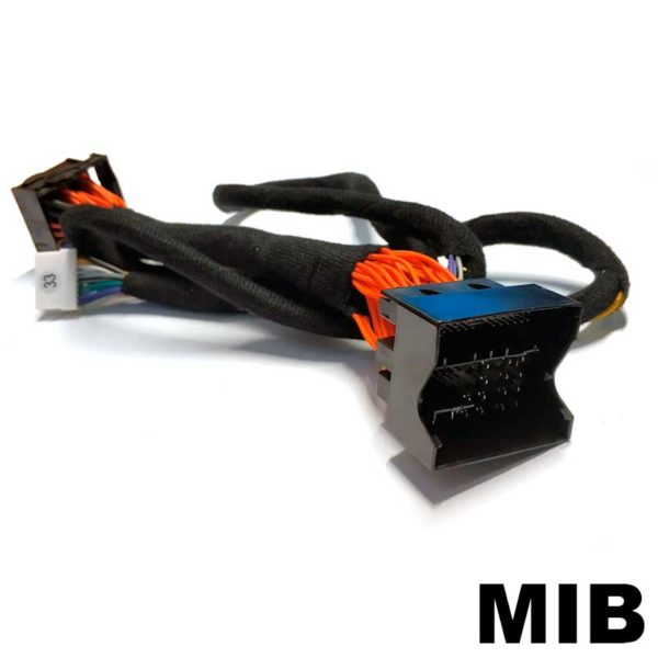 BLAM Cable MIB 2