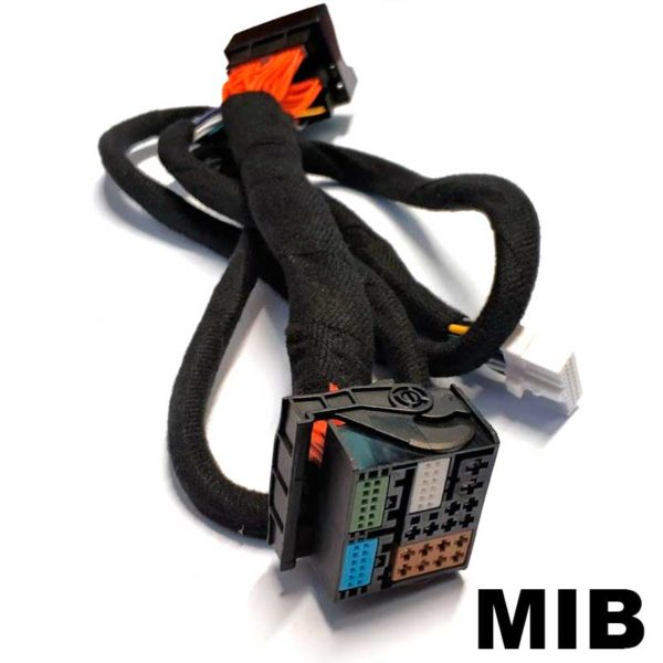 BLAM Cable MIB