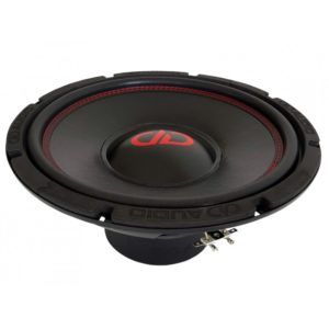 DD Audio Redline 112 S4