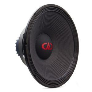 DD Audio VO-W15 S4