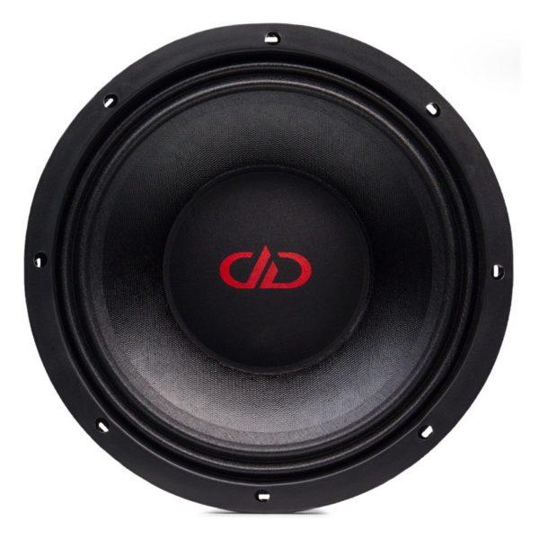 DD Audio VO-W10 S4 edestä