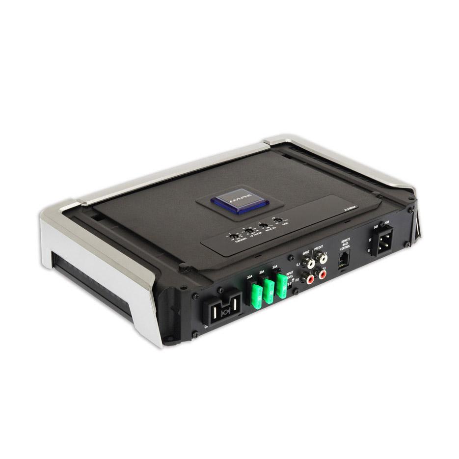 Alpine X A90m Fanatic Audio