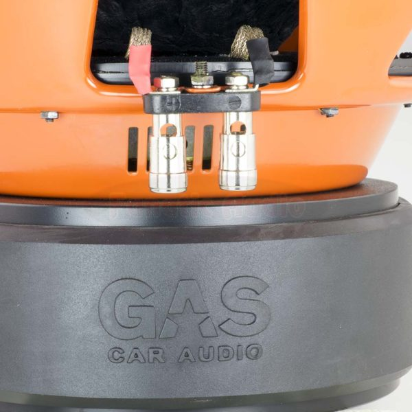 GAS Pro 12d2 sivukuva