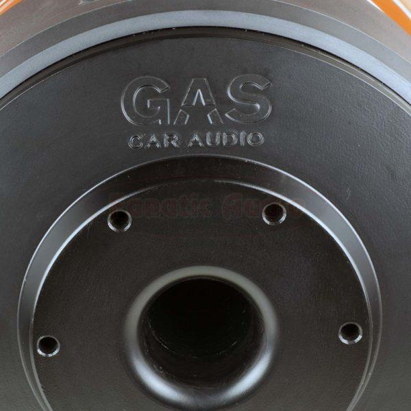 GAS Pro subwoofereiden magneetti