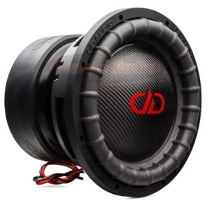 DD Audio 9915B D1 ESP SuperCharged
