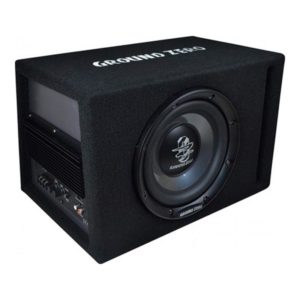Ground Zero GZIB 200XBR ACT
