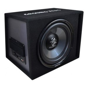 Ground Zero GZIB 300XBR ACT