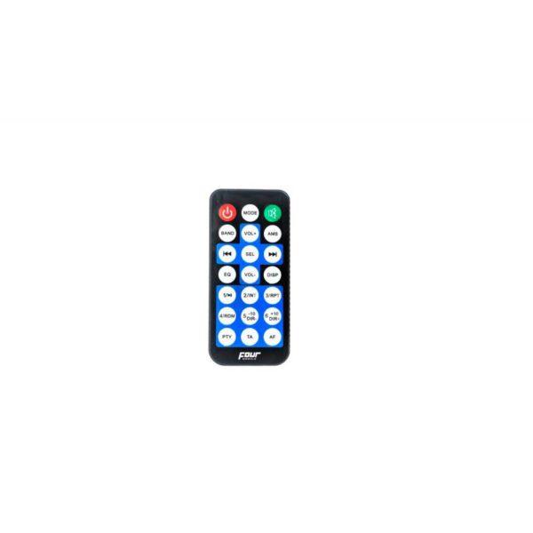 FOUR Mobile 4-MP200BT kaukosäädin