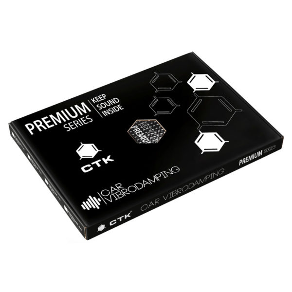 ctk premium 4.0 alubutyyli vaimennusmatto