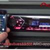 Pioneer MVH S300BT videoesittely