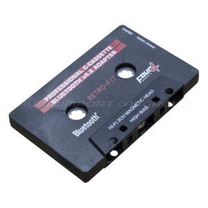 FOUR Mobile 4-Cassette BT