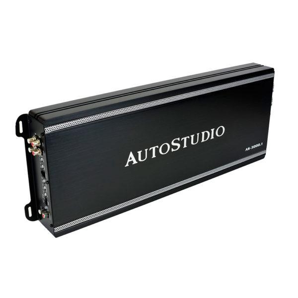 Autostudio AS-3000.1 3kw monovahvistin.