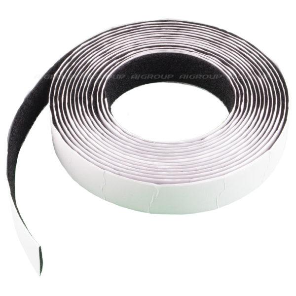 FOUR Connect 4-600352 Velcro-tarranauha nukkapuoli