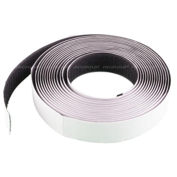 FOUR Connect 4-600353 Velcro-tarranauha koukkupuoli