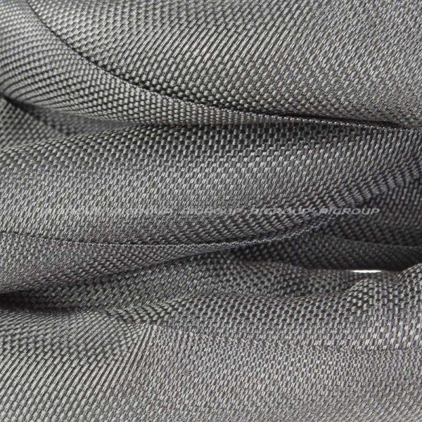 FOUR Connect 4-SPS Halkaistu kangaspunos suojasukka