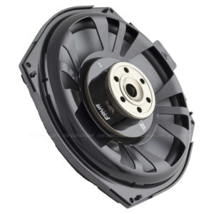FOUR Audio SW8-BMW subwoofer viistosta