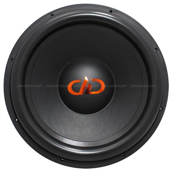 DD Audio 818d subbari