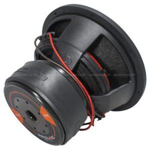 DD Audio 815d 15″ subbari