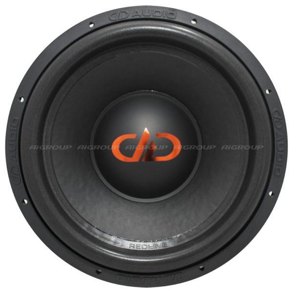 DD Audio 815d 15″ subwoofer