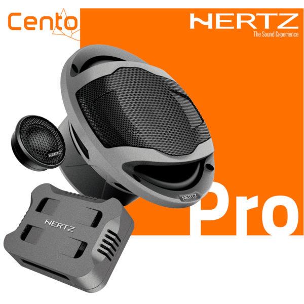 Hertz CPK165 on Cento PRO erillissarja