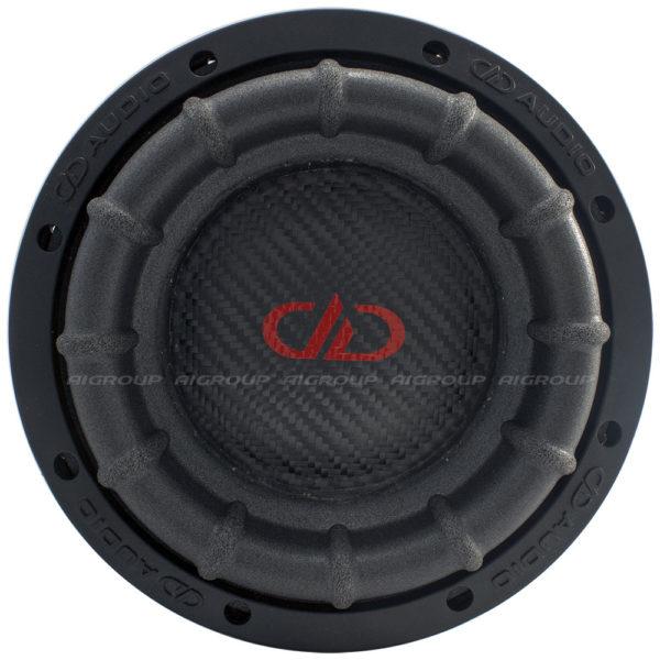 DD Audio 1506 ESP subbari