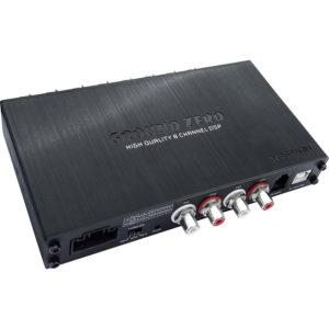 Ground Zeron GZDSP 4-8X signaaliprosessori päältä