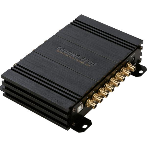 Ground Zeron GZDSP 6-8X PRO signaaliprosessori