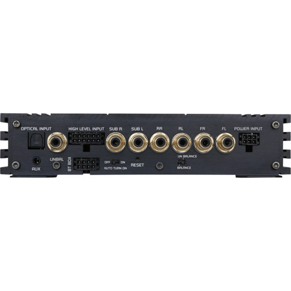 Ground Zeron GZDSP 6-8X PRO prosessori