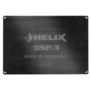 Helix DSP.3 signaaliprosessori