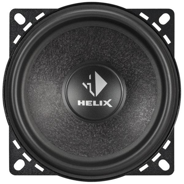 Helix S 42C 4″ erillissarja midbasso edestä