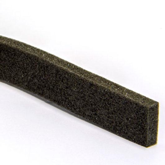 CTK Soft Tape 20mm leveä nauha liimapinnalla.