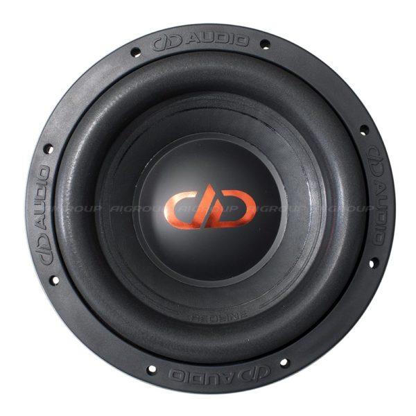 DD Audio Redline 710d 10″ subwoofer
