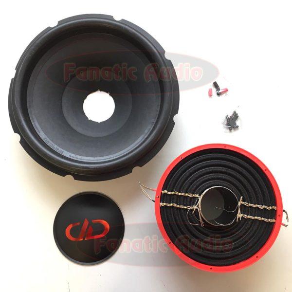 DD Audio Redline 715d reconekit