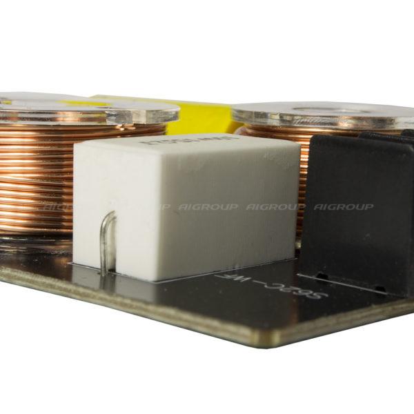Helix S 62C erillissarjan jakosuodin