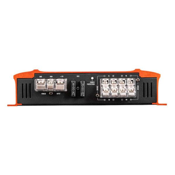 GAS Beat 80.4 4-kanava vahvistin.