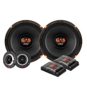 GAS SPL 6414 6,5″ erillissarja