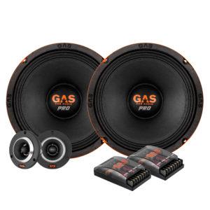 GAS SPL 8414 8″ erillissarja
