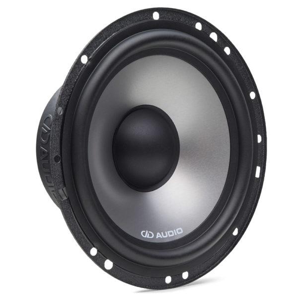 DD Audio DC6.5a erillissarja.