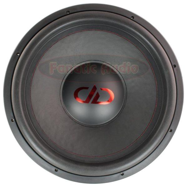 DD Audio Redline 718d kartio