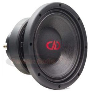 DD Audio VO-W8 S4 midbasso