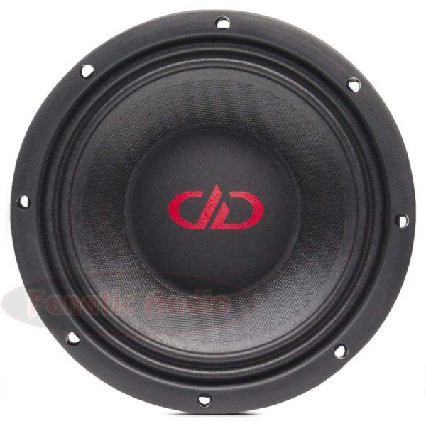 DD Audio midbasso VO-W8b edestä