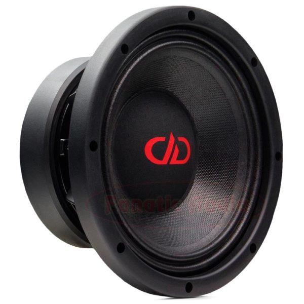 DD Audio VO-W8b midbasso
