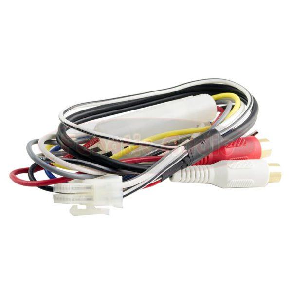 FOUR Connect 4-630509 linjamuunnin johtosarja