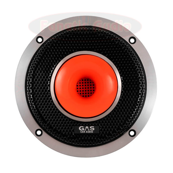 GAS XF62 Pro spl edestä