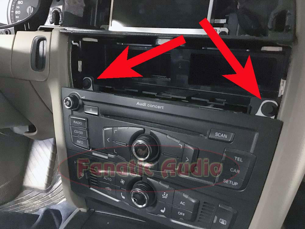 radion kiinnityspultit