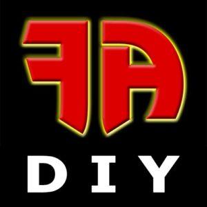 FA DIY