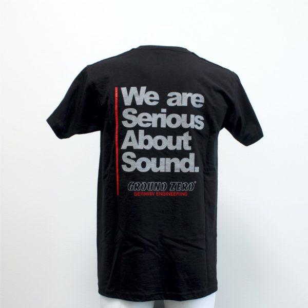 gz t-paita selästä